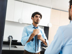 https://www.freepik.com/premium-photo/serious-concentrated-young-business-man-kitchen-looking-mirror_13012447.htm?query=man%20mirror