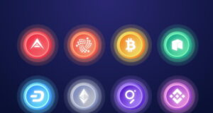 https://www.freepik.com/free-vector/gradient-crypto-logo-collection_14603880.htm#page=1&query=cryptocurrency&position=0